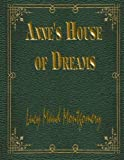 Anne's House of Dreams: Anne Shirley Series #5