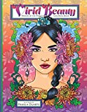 Vivid Beauty: Women of the World Coloring Book