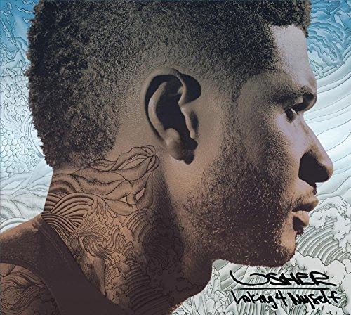 Usher - VA - NOW 82 2012 - Zortam Music