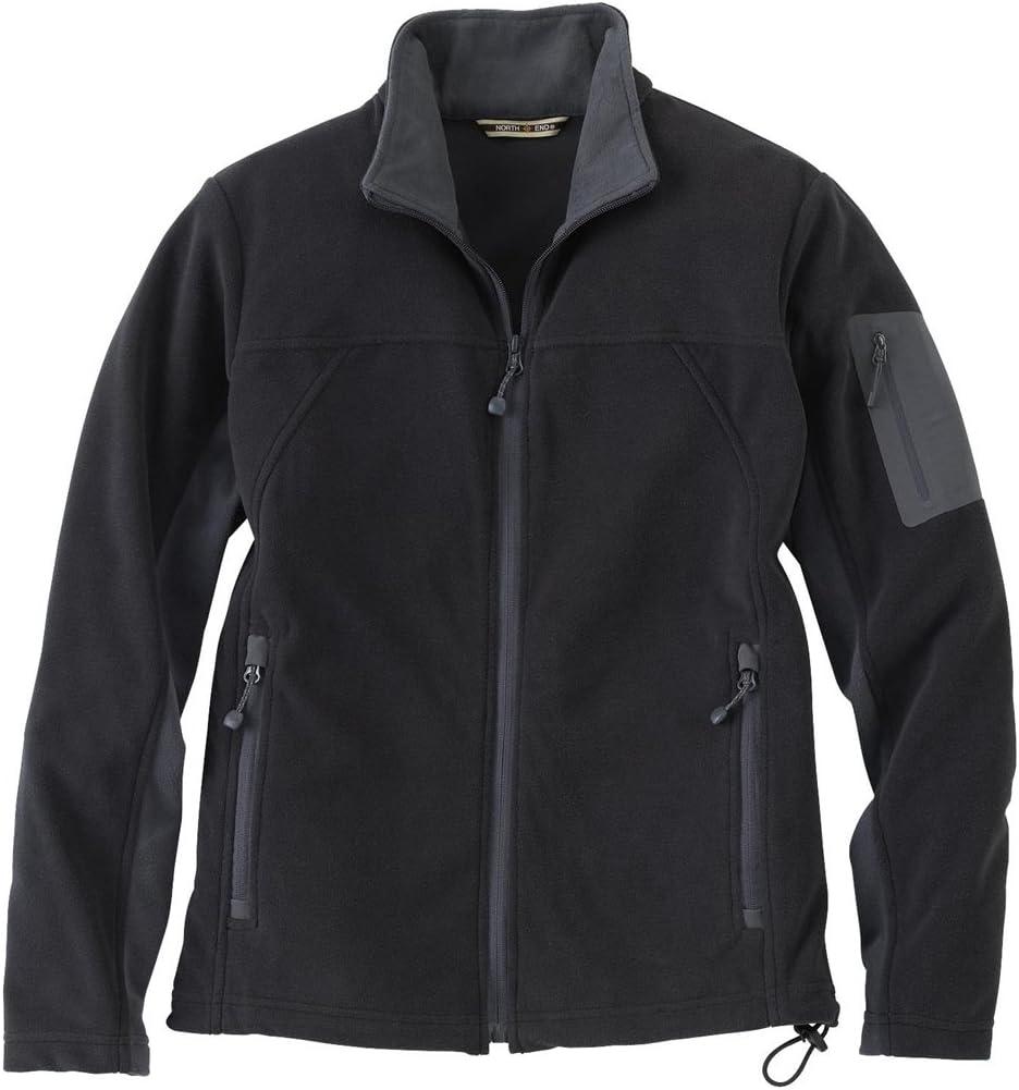 Ash City Womens Micro Fleece Jacket
