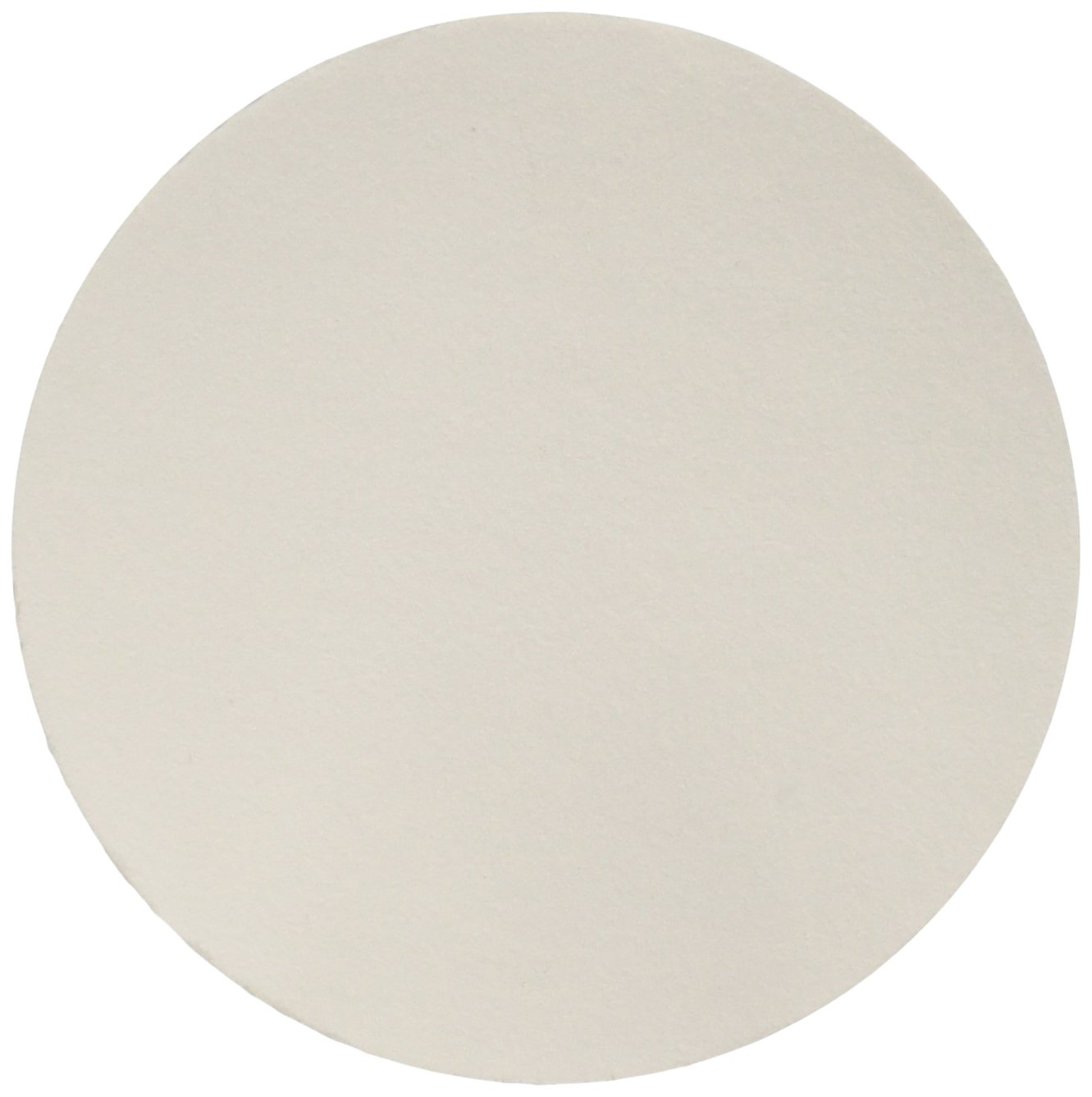 Whatman 4712N20PK 1004090 Grade 4 Qualitative Filter Paper, 90 mm Thick and Max Volume 1621 ml/m (Pack of 100) by Whatman