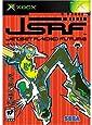 JSRF- Jet Set Radio Future