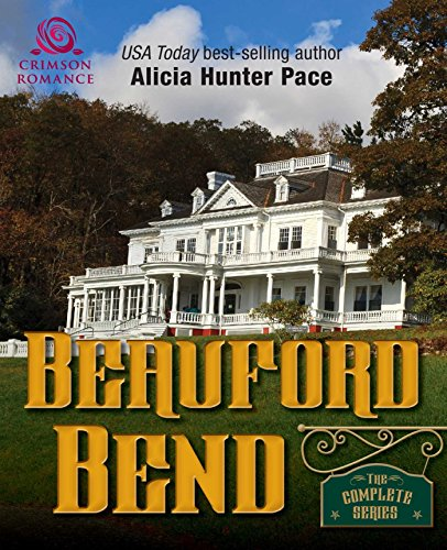 Beauford Bend Complete Brothers ebook product image