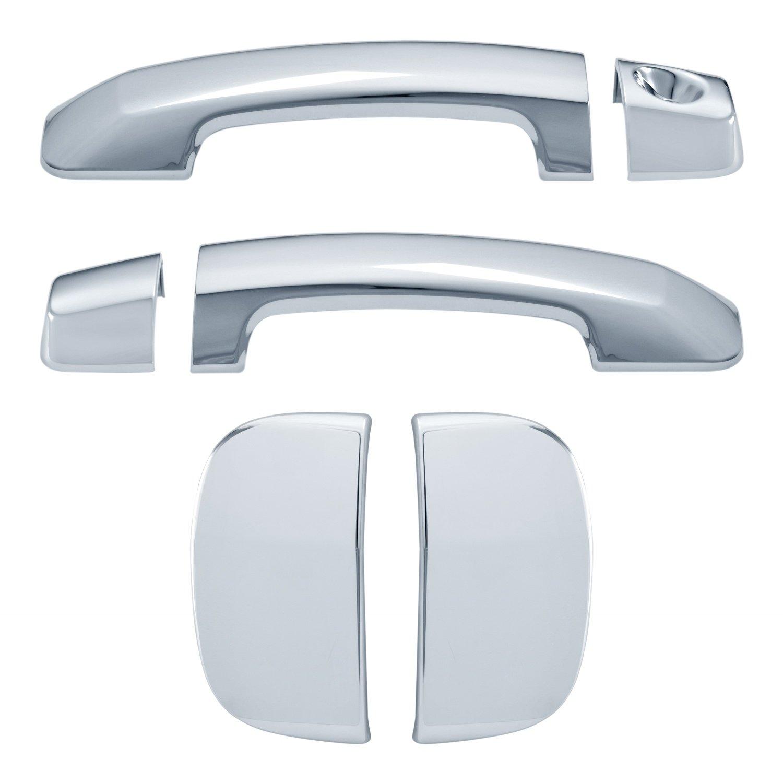 Brite Chrome 15426K Chrome Door Handle Cover