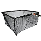 Pisces Extra Large Pond Net and Handle - 45cm