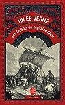 Les Enfants du capitaine Grant par Verne