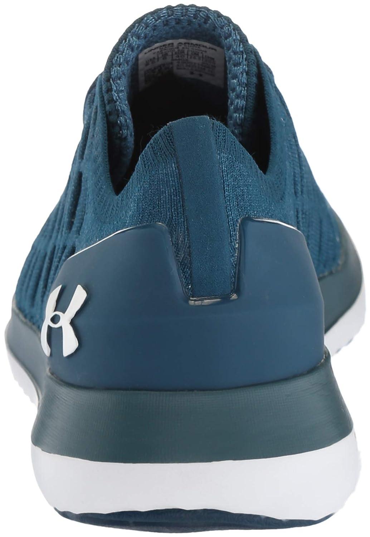 Under Armour Womens Slingride 2 Sneaker Under Armour Women/'s Slingride 2 Sneaker 3020358
