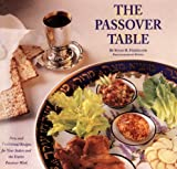 Passover Table, Susan R. Friedland, 0060950269