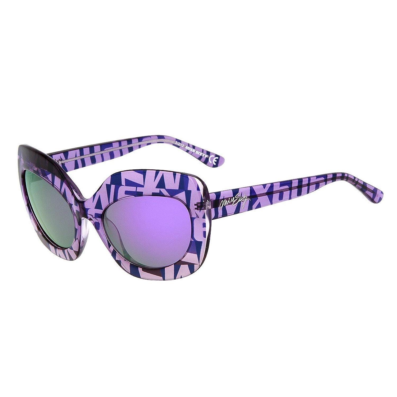 MISS SIXTY Women's MX551S5383Z Multicolor Sunglasses