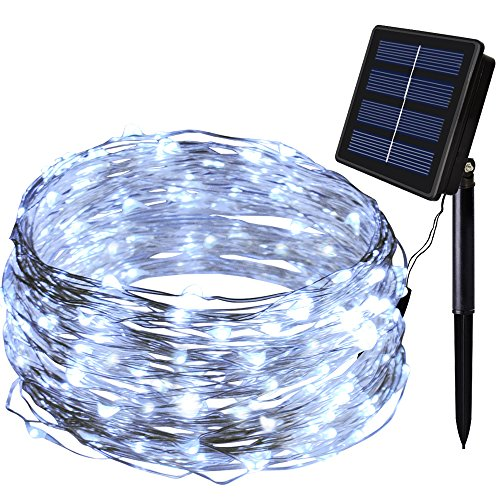 Wired Led Garden Lights - 1