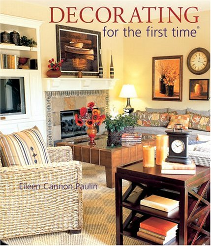 Download Decorating for the first time pdf epub