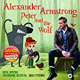 Prokofiev: Peter and the Wolf, Saint-Saëns: Carnival of the Animals; Rawsthorne: Practical Cats