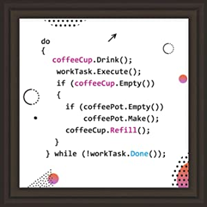 Programmer Gift | 7x7