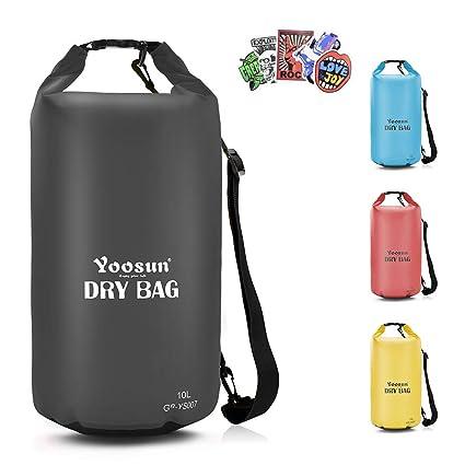 a96a41f847 Amazon.com   YOOSUN Waterproof Dry Bag