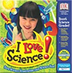 DK I Love Science (Ages 7-11)