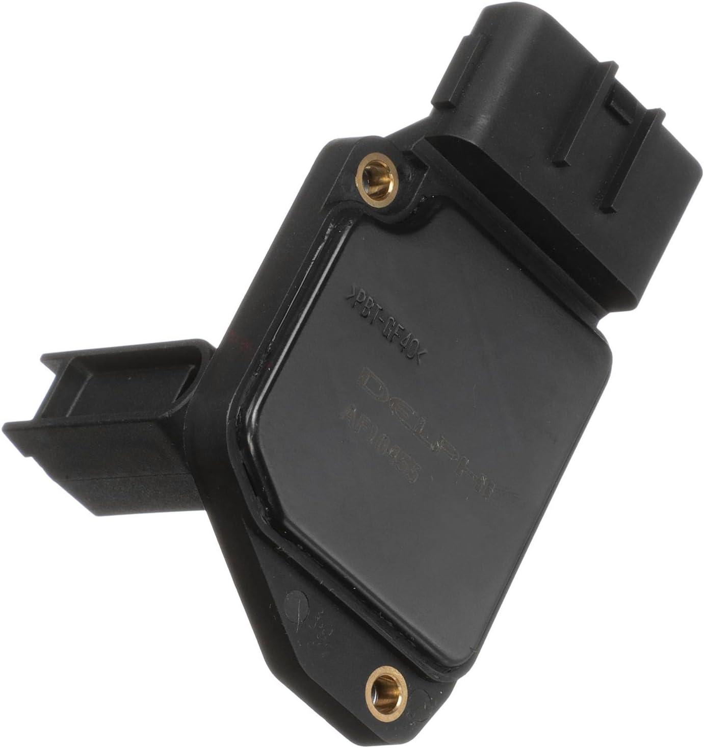 Oxygen Sensor-OE Style DENSO 234-4189 fits 00-04 Toyota Tacoma