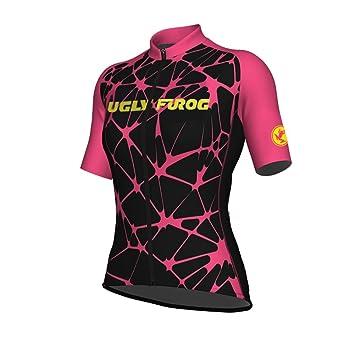 63361fc11 Uglyfrog Bike Jersey MTB T-Shirts Women Cycling Jersey Racing Top Bike  Clothing