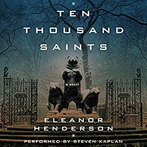 Ten Thousand Saints Audiobook