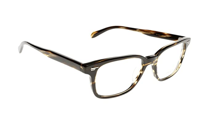 546b64e25fa Amazon.com  Oliver Peoples Ov5280 Soriano Color 1003 Cocobolo Size ...