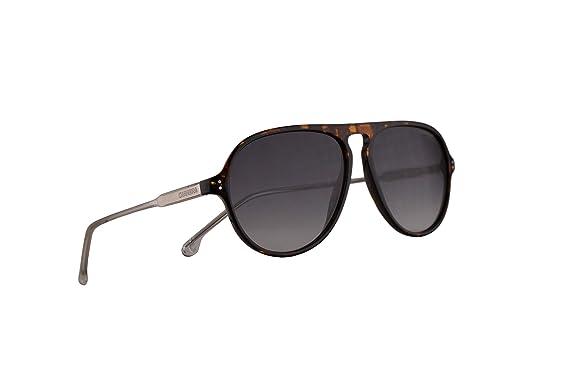 Amazon.com: Carrera 198/S - Gafas de sol de color gris ...