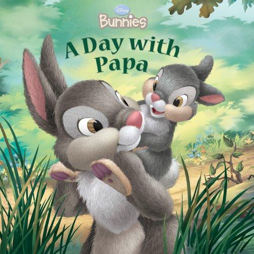 Papa Bunny - 5