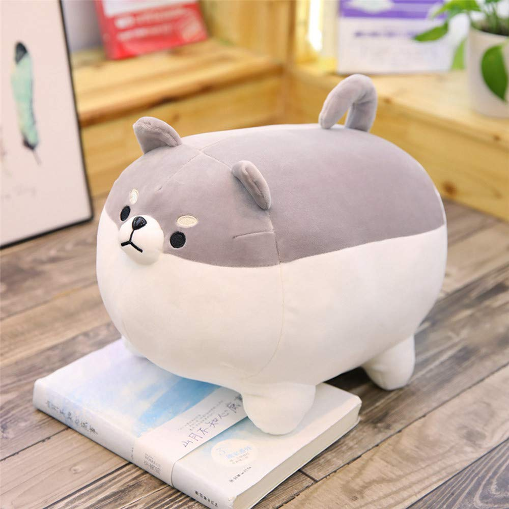 Amazon.com: Soft Toy,Onefa Anime Shiba Inu Plush Stuffed Sotf Pillow Doll Cartoon Doggo Cute Shiba Soft Toy: Arts, Crafts & Sewing
