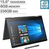 Amazon.com: HP Pavilion x360 14 Inch HD touchscreen 2-in-1