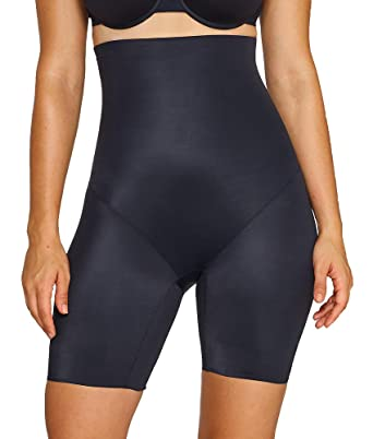 53fe3af48878e Real Smooth Extra Firm Control Thigh Slimmer at Amazon Women s Clothing  store