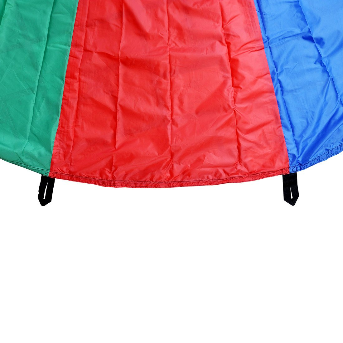 GSI Kids Play Parachute Arc-en-Parachute Toy Game Tente pour Les Enfants Gymnastic Cooperative Play et en Plein air activit/és Aire de Jeux