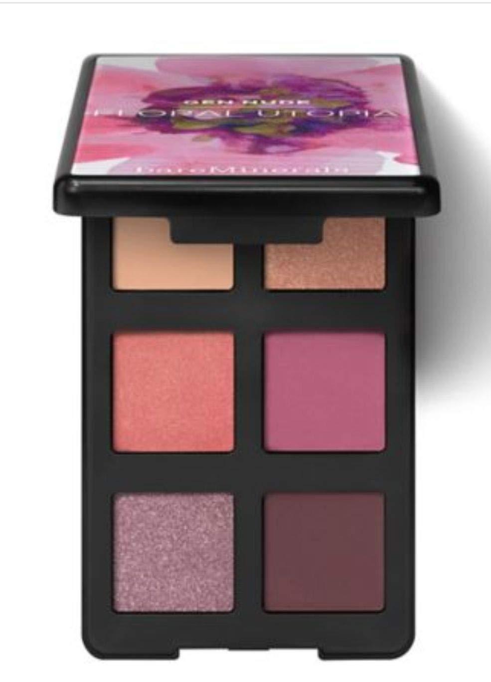 Floral Utopia Gen Nude Eyeshadow Palette – Bouquet – 6.6 g / 0.18 oz