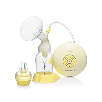 Amazon Com Medea Medela Swing Swing Electric Breast Pump