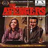 The Avengers (Original Television Scores) [Vinyl]