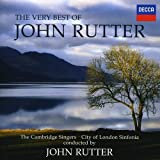 Music - Very Best of John Rutter