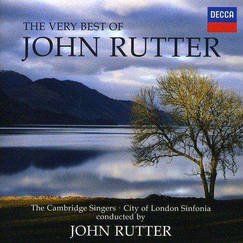 Very Best of John Rutter (John Rutter Collection)