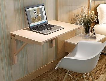 MJYY Mesa Escritorio Escritorio para computadora Mesa para niños ...