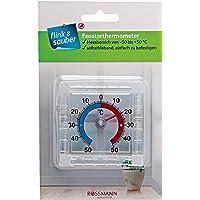 Flink & Sauber Dış Mekan Termometresi
