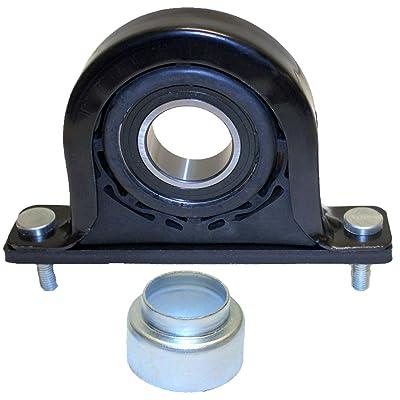 Westar DS6064 Drive Shaft Center Support: Automotive