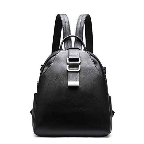Amazon.com: Mulier bolsas de mujer mochila bolso piel ...