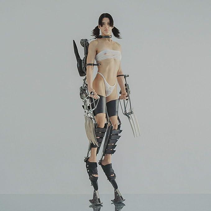 「KiCk i / Arca」の画像検索結果