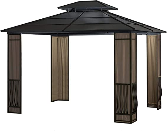 Sunjoy Expand Your Outdoor Living Space