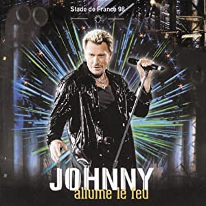 "Afficher ""Johnny allume le feu"""