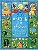 A Stitch in Rhyme, Belinda Downes, 0679876790