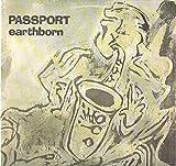 Passport: Earthborn LP VG+/VG++ Canada Atlantic XSD 50913