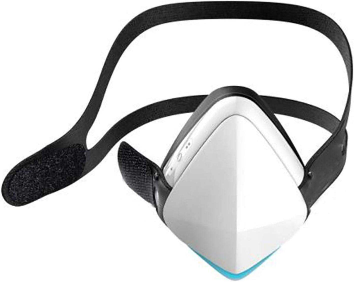 Elektrisch Erwachsene Schal Turban im Freien reiten Mit abnehmbarem Augenschutz 5-lagige zum Schutz vor Wind A