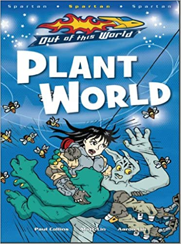 Book Plant World (Out of this World)