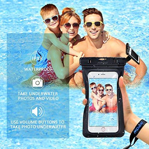 Buy universal waterproof phone case