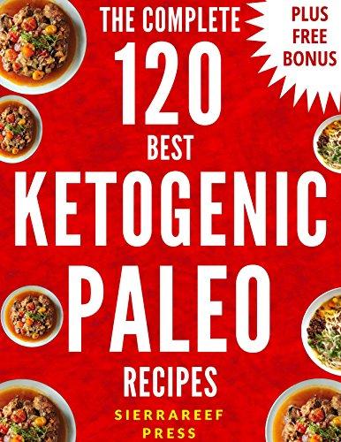 KETOGENIC PALEO COOKBOOK AMAZING ketogenic ebook