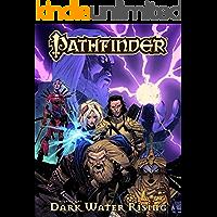 Pathfinder Vol. 1: Dark Waters Rising (Pathfinder Vol 1 & 2) book cover
