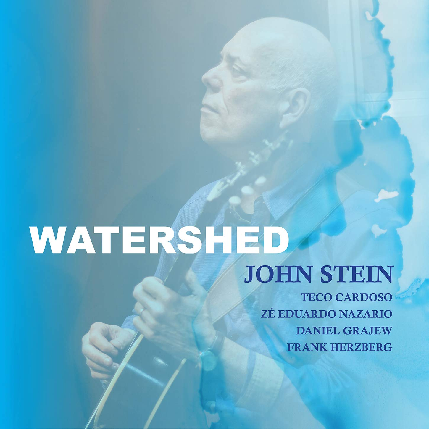 John Stein - Watershed - Amazon.com Music