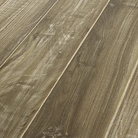Armstrong Coastal Living Boardwalk 12mm Laminate Flooring L3063